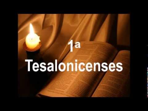 Primera de Tesalonicenses