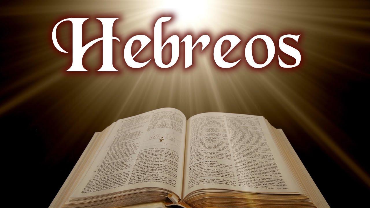 hebreos hebreos Hebreos maxresdefault