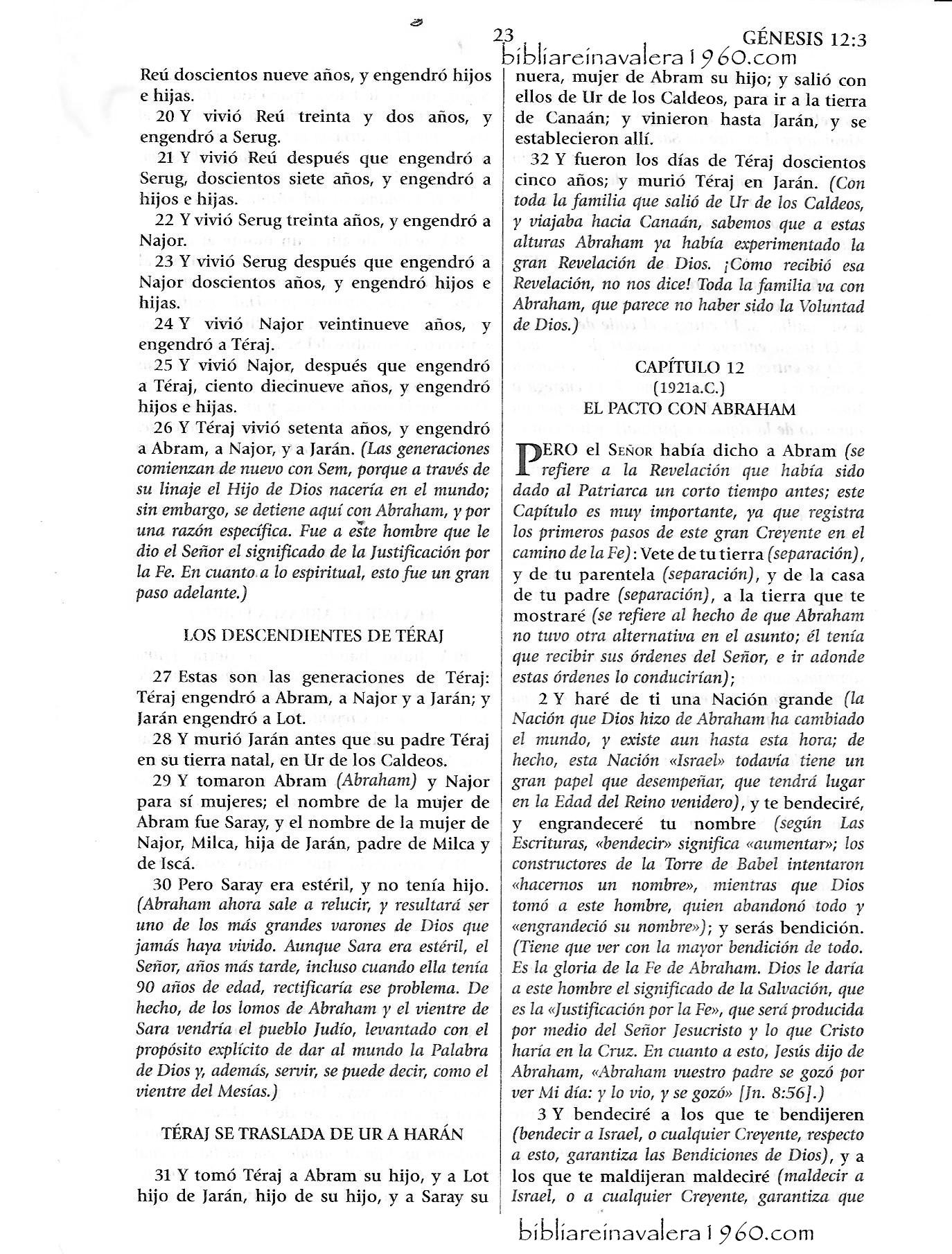 genesis 11 explicacion Genesis 11 Explicacion 23 1