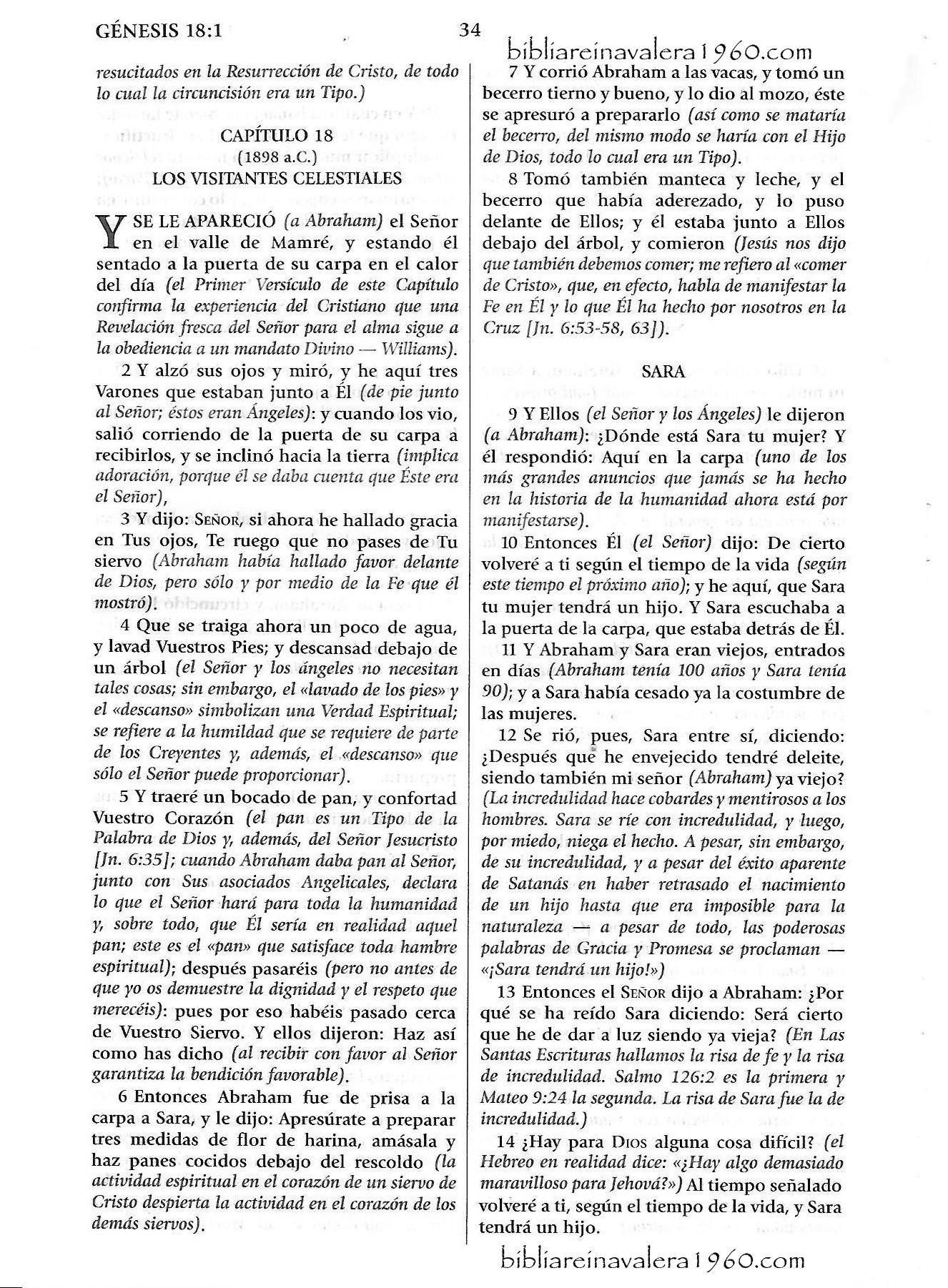 genesis 17 Genesis 17 explicacion 34