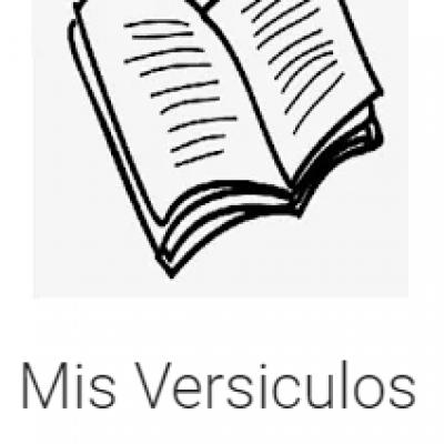 Mis Versiculos, Aplicacion Para tu Celular