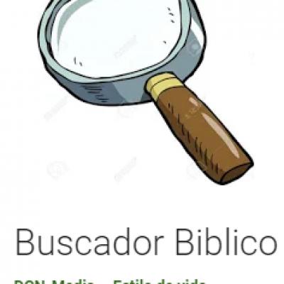 Buscador Biblico, Aplicacion Para tu Celular