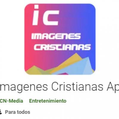 Imagenes Cristianas, Aplicacion Para tu Celular